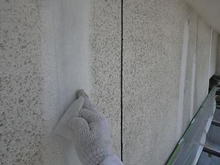 木造在来工法、モルタル壁のひび割れ処理