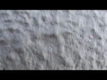 外壁拡大 ピンホール