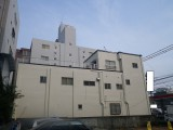 福岡市中央区薬院H様【屋根:蓄熱を抑制する遮熱塗料・外壁:超耐久性、優れた伸縮性のある塗料で塗装】