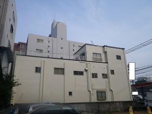 福岡市中央区薬院H様【屋根:蓄熱を抑制する遮熱塗料・外壁:超耐久性、優れた伸縮性のある塗料で塗装】:施工後