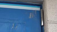 3F 玄関ドア 塗膜剥離 10