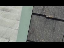 屋根 ひび割れ