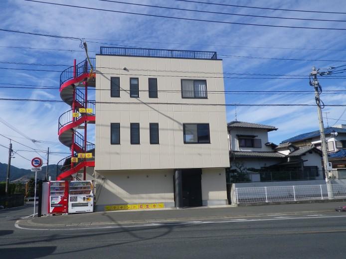 福岡市早良区K様:施工完了写真