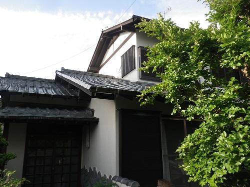 福岡市城南区樋井川S様:施工完了写真
