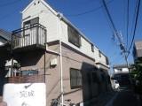 福岡市中央区地行G様【外壁:耐汚染性に優れた塗料/屋根:優れた遮熱性を発揮する塗料で塗装】
