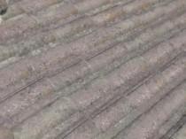 屋根全体防水性なし