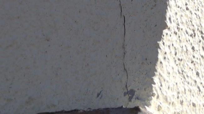 モルタル外壁について