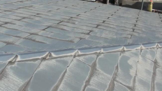 屋根の防水性が低下すると・・・?