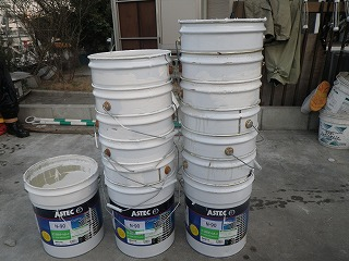 屋根塗装・外壁塗装で重要な事。住宅塗装で大事な事。