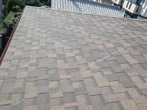 屋根のカバー工法・葺き替え