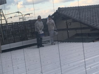 福岡発 塗装職人