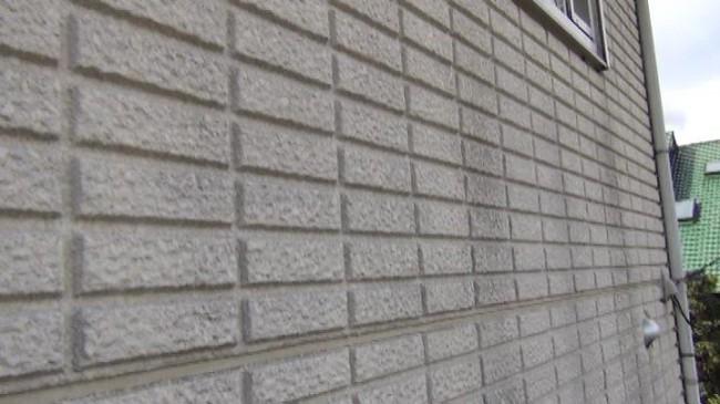 ALCの外壁について
