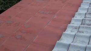 金属屋根について