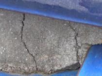 陶器瓦(和瓦)棟押さえの補修について