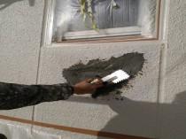 外壁 補修1