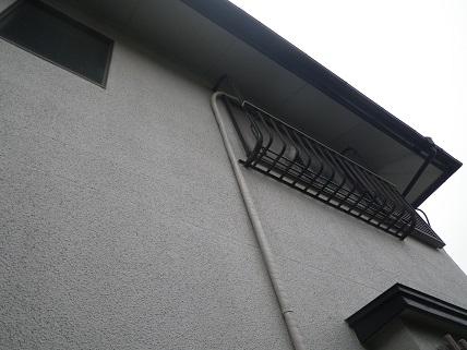 外壁素材・・・モルタル