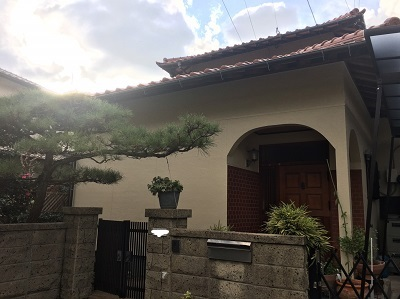 福岡市城南区長尾S様:施工完了写真