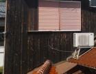 外壁診断・・・木外壁
