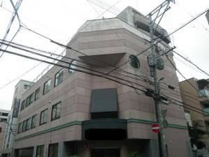 福岡市中央区高砂C様邸【外壁素材:ALC 防水性、最高ランクの耐久性、柔軟性、耐汚染性の優れた塗料で塗装】:施工前