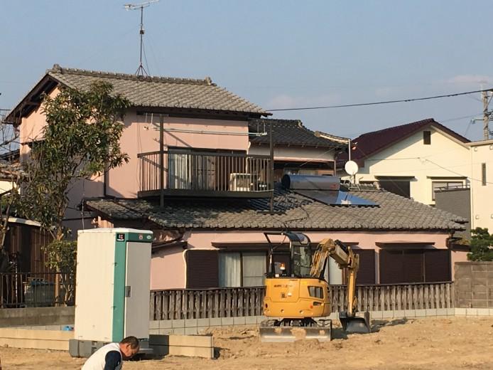 福岡市南区野多目M様:施工完了写真
