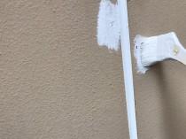 外壁 補修工事1