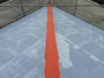 屋根下塗り (3)