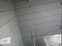 外壁 下塗り (2)