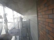 外壁 高圧洗浄 (2)