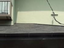 屋根 反り