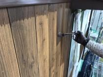 木 上塗り1回目 (3)