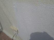 外壁 上塗り (7)