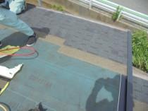 屋根 葺き替え (17)