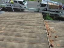 屋根 葺き替え (3)