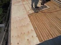 屋根 葺き替え (11)