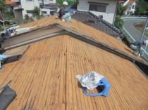 屋根 葺き替え (6)