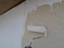 外壁 下塗り (5)
