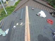 屋根 葺き替え (19)