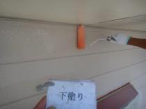 外壁 下塗り (3)