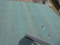 屋根 葺き替え (12)
