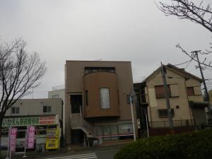 福岡市東区香住ケ丘M様【外壁素材:モルタル】:施工前