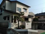 福岡市中央区平和S様邸【外壁素材:モルタル 屋根素材:セメント瓦】