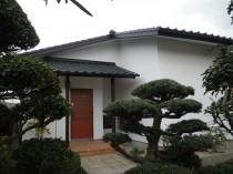 福岡市南区Y様邸【外壁素材:モルタル】