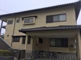 福岡市南区大橋Y様邸【外壁:モルタル 付帯塗装】