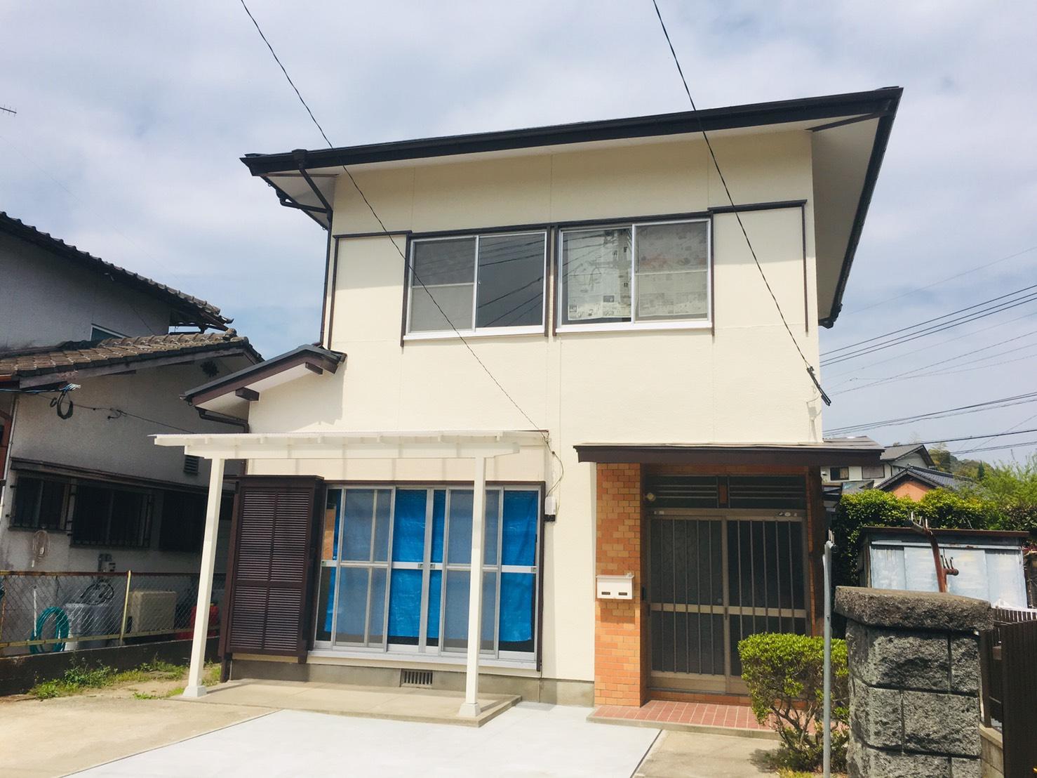 糸島市二丈田中S様邸
