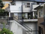 福岡市南区南大橋H様邸【外壁:窯業系サイディング板 屋根:スレート瓦 付帯塗装】